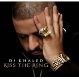 Cd Dj Khaled Kiss The Ring [explicit Content]